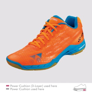 Yonex Power Cushion Aerus Badminton Shoes Review